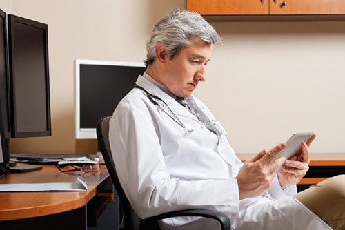 EHR integration at every level: Sharing data, increasing patient care