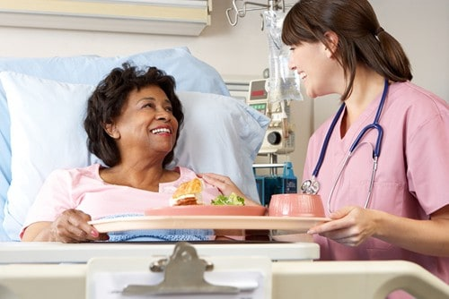 How the right tools can improve patient satisfaction