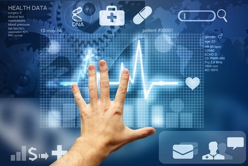 How patient access to health data is beneficial