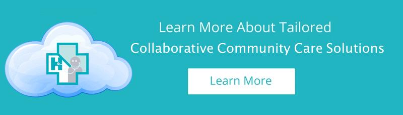 Collaborative community care