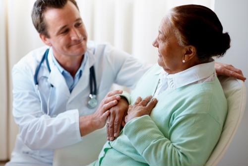 Doctors Must Strive To Engage Senior Citizens To Optimize Value Based Health Care.