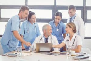 Reliable Healthcare Data Forms The Backbone Of Accountable Care Organizations.