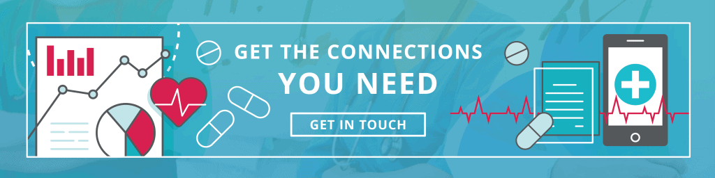 Get The Connections You Need