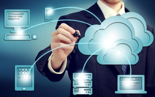5 ways a cloud-based solution provider extends the usefulness of your EHR