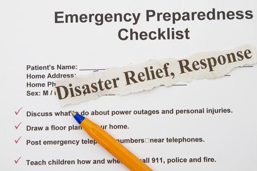 6 things your business can do during National Preparedness Month